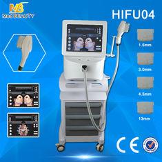 चीन ब्यूटी सैलून उच्च तीव्रता त्वचा कायाकल्प के लिए अल्ट्रासाउंड मशीन केंद्रित आपूर्तिकर्ता