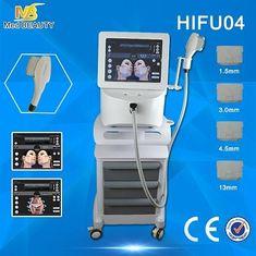 चीन Hifu उच्च तीव्रता फोकस्ड अल्ट्रासाउंड आंख बैग गर्दन माथे निकालना आपूर्तिकर्ता
