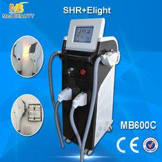 चीन 3000W पिछाड़ी SHR गोल्डन SHR बाल निकालना मशीन 10MHZ सीई साथ 0.1-9.9ms आपूर्तिकर्ता