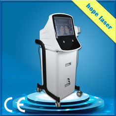 चीन 2500W HIFU सौंदर्य मशीन उच्च तीव्रता केंद्रित अल्ट्रासाउंड मशीन आपूर्तिकर्ता