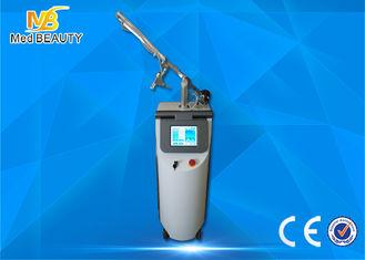 चीन सौंदर्य उपकरण योनि Applicator सीओ 2 भिन्नात्मक लेजर कॉस्मेटिक लेजर मशीन आपूर्तिकर्ता