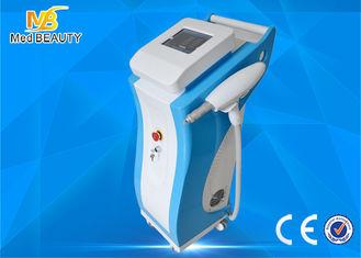 चीन Alluminum प्रकरण एन डी Yag लेजर टैटू हटाने मशीन क्यू एन डी YAG लेजर आपूर्तिकर्ता
