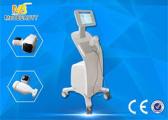 चीन 2016 बेस्ट स्लिमिंग प्रौद्योगिकी Liposunic स्लिमिंग Hifu सौंदर्य मशीन आपूर्तिकर्ता