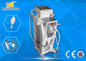 चीन आर्थिक आईपीएल + Elight + आरएफ + Yag आईपीएल आरएफ लेजर तीव्र स्पंदित लाइट मशीन आपूर्तिकर्ता