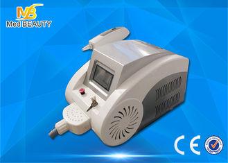 चीन ग्रे एन डी Yag लेजर टैटू हटाने मशीन, क्यू टैटू हटाने के लिए लेजर बंद कर आपूर्तिकर्ता