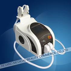 चीन प्रभावी और दर्द रहित, SHR आईपीएल बालों को हटाने मशीनों में से एक में दो सिस्टम आपूर्तिकर्ता