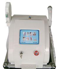 चीन Elight + whiten शरीर की त्वचा के साथ द्विध्रुवी आरएफ बालों को हटाने मशीन आपूर्तिकर्ता