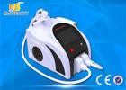 चीन व्हाइट पोर्टेबल 2 1 आईपीएल SHR एन डी Yag लेजर टैटू हटाना उपकरण में फैक्टरी