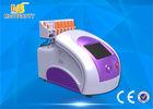 चीन 650nm डायोड लेजर Lipolysis अल्ट्रा लेजर Liposuction उपकरण 1000W फैक्टरी