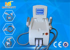 चीन व्हाइट आईपीएल SHR आरएफ एन डी YAG लेजर आईपीएल सौंदर्य उपकरण कार्यक्षेत्र प्रकार फैक्टरी