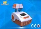 चीन डबल वेवलेंथ 650nm 980nm लेजर Liposuction उपकरण Lumislim जापान मित्सुबिशी फैक्टरी