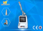 चीन पोर्टेबल सीओ 2 भिन्नात्मक लेजर सीओ 2 लेजर काटने की मशीन 10600nm वेवलेंथ फैक्टरी