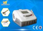 चीन 30W हाई पावर मेडिकल स्पाइडर नसों उपचार के लिए 980nm सौंदर्य मशीन फैक्टरी