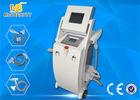 चीन 4 हैंडल आईपीएल सौंदर्य उपकरण लेजर Cavitation अल्ट्रासाउंड मशीन फैक्टरी