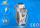 चीन आर्थिक आईपीएल + Elight + आरएफ + Yag आईपीएल आरएफ लेजर तीव्र स्पंदित लाइट मशीन फैक्टरी