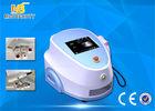 चीन पेशेवर आरएफ सौंदर्य मशीन / पोर्टेबल भिन्नात्मक आरएफ Microneedle मशीन फैक्टरी