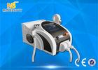 चीन 2000W ई प्रकाश आईपीएल आरएफ बालों को हटाने त्वचा कायाकल्प संवहनी थेरेपी मुँहासे हटाने फैक्टरी