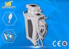 चीन सीई स्वीकृत ई प्रकाश आईपीएल आरएफ क्यू स्विच एन डी Yag लेजर टैटू हटाने मशीन फैक्टरी
