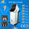 चीन वजन घटाने Hifu स्लिमिंग मशीन फैट घटाने / वसा को हटाने सफेद रंग फैक्टरी