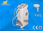 चीन व्यावसायिक 808nm डायोड दर्द मुक्त लेजर बालों को हटाने मशीनें 1-120j / सेमी 2 फैक्टरी