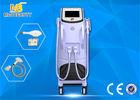 चीन दर्द रहित लेजर Depilation मशीन, बालों को हटाने के लिए लेजर उपकरण एफडीए / TGA स्वीकृत फैक्टरी