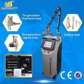 चीन मल्टीफ़ंक्शन योनि सीओ 2 भिन्नात्मक लेजर मशीन 10600nm दर्द - मुक्त वितरक