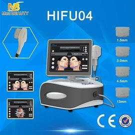 चीन चेहरे भारोत्तोलन HIFU मशीन घर सौंदर्य डिवाइस संयुक्त राज्य अमरीका उच्च प्रौद्योगिकी वितरक