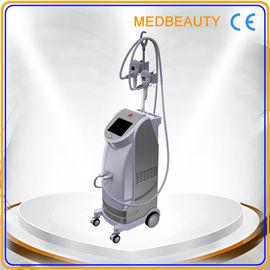 चीन सैलून Cryolipolysis वसा फ्रीज अति शीतलीकरण द्वारा Slimming मशीन 20W पल्स वितरक