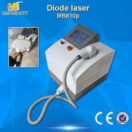 चीन पोर्टेबल आईपीएल स्थायी बाल कमी सेमीकंडक्टर डायोड लेजर वितरक