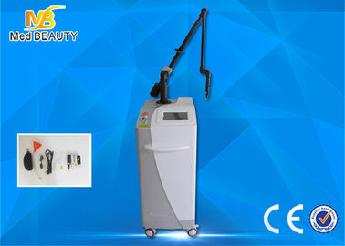 चीन ईओ सक्रिय q स्विच टैटू हटाने के लिए लेजर उपकरण 532nm 1064nm 585nm 650nm वितरक