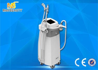 चीन इन्फ्रारेड आरएफ वैक्यूम सेल्युलाईट रोलर मालिश वैक्यूम Slimming उपकरण वितरक