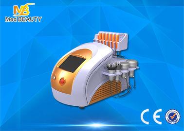 चीन Vacuum Slimming Machine lipo laser reviews for sale वितरक