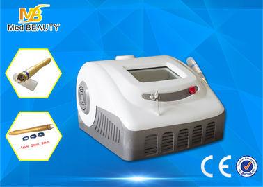 चीन 30W हाई पावर मेडिकल स्पाइडर नसों उपचार के लिए 980nm सौंदर्य मशीन वितरक