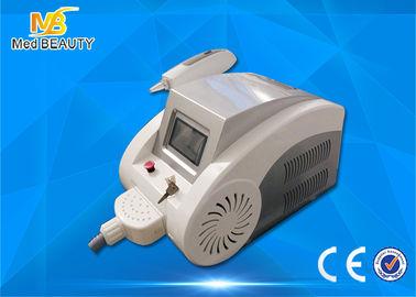 चीन ग्रे एन डी Yag लेजर टैटू हटाने मशीन, क्यू टैटू हटाने के लिए लेजर बंद कर वितरक