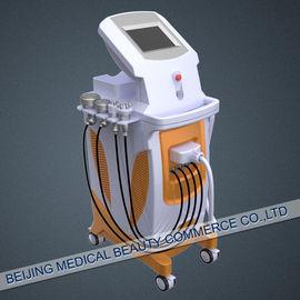 चीन Elight Cavitation RF वैक्यूम आईपीएल सौंदर्य उपकरण वितरक