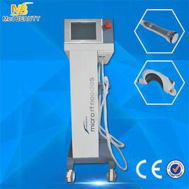चीन Microneedle आरएफ त्वचा चेहरा उठाने / शिकन हटाने के लिए भिन्नात्मक लेजर मशीन कस वितरक