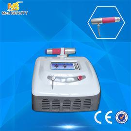 चीन भौतिक चिकित्सा स्मार्ट Shockwave चिकित्सा उपकरण, एबीएस विद्युत सदमे की लहर चिकित्सा वितरक