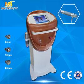 चीन SW01 उच्च आवृत्ति Shockwave चिकित्सा उपकरण दवा नि: शुल्क गैर इनवेसिव वितरक