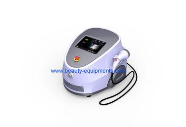 चीन पोर्टेबल भिन्नात्मक RF Microneedle कोई साइड Effece, Sublative कायाकल्प उपकरण वितरक