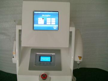 चीन तीन प्रणाली Elight(IPL+RF) + आरएफ + Nd YAG लेजर 3 में 1 आईपीएल सौंदर्य उपकरण वितरक