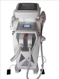 चीन आईपीएल सौंदर्य उपकरण YAG लेजर Multifunction मशीन के लिए फोटो कायाकल्प मुँहासे उपचार वितरक