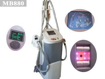 चीन रोलर & आरएफ & इन्फ्रारेड शरीर Slimming मशीन वैक्यूम वितरक