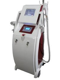 चीन 3 में 1 मशीन तीन प्रणाली Elight(IPL+RF) + आरएफ + ND YAG लेजर वितरक