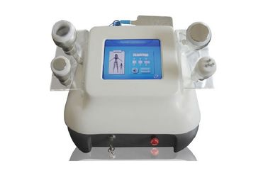चीन Cavitation + Tripolar आरएफ + + Monopolar आरएफ सौंदर्य मशीन निर्वात Liposuction वितरक